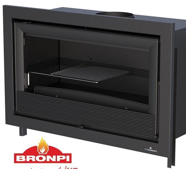 PARIS 90 - krbová vložka Bronpi odborný prodejce levně!