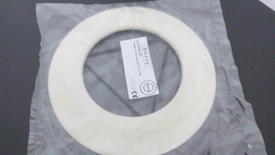 Růžice 150 mm smalt béžový Dovre odborný prodejce levně!
