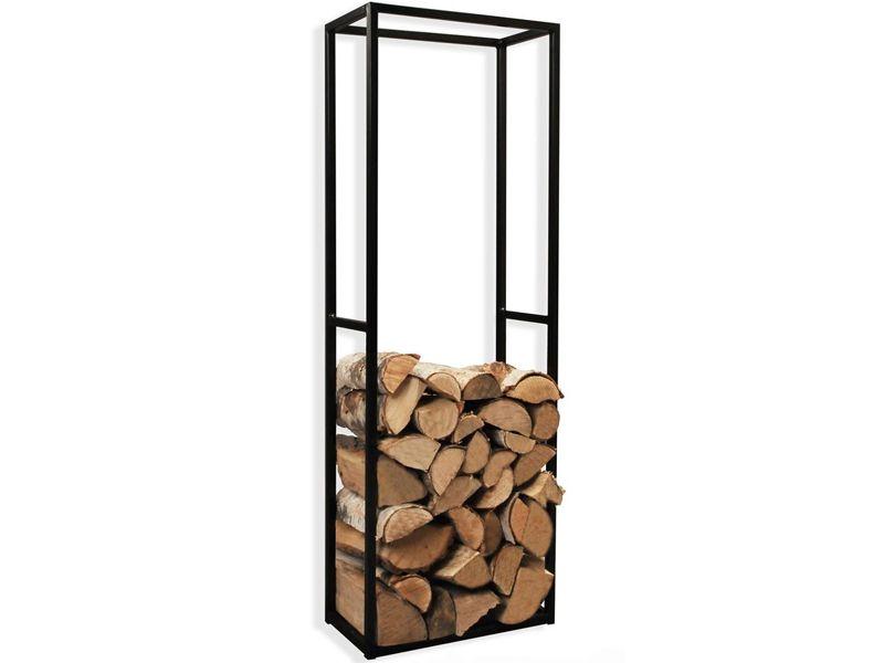 Zásobník na krbové dřevo CORNEL 120 cm Cookking odborný prodejce levně!