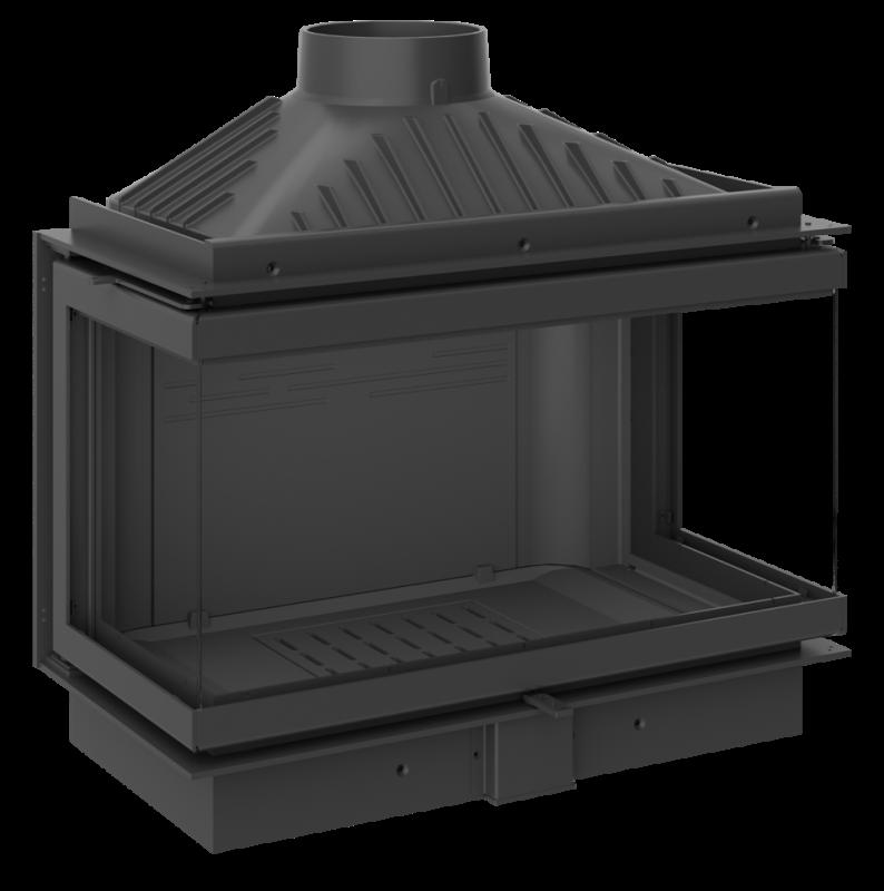 KFD ECO Max 7 3F standard - krbová vložka trojstranná KF Design odborný prodejce levně!
