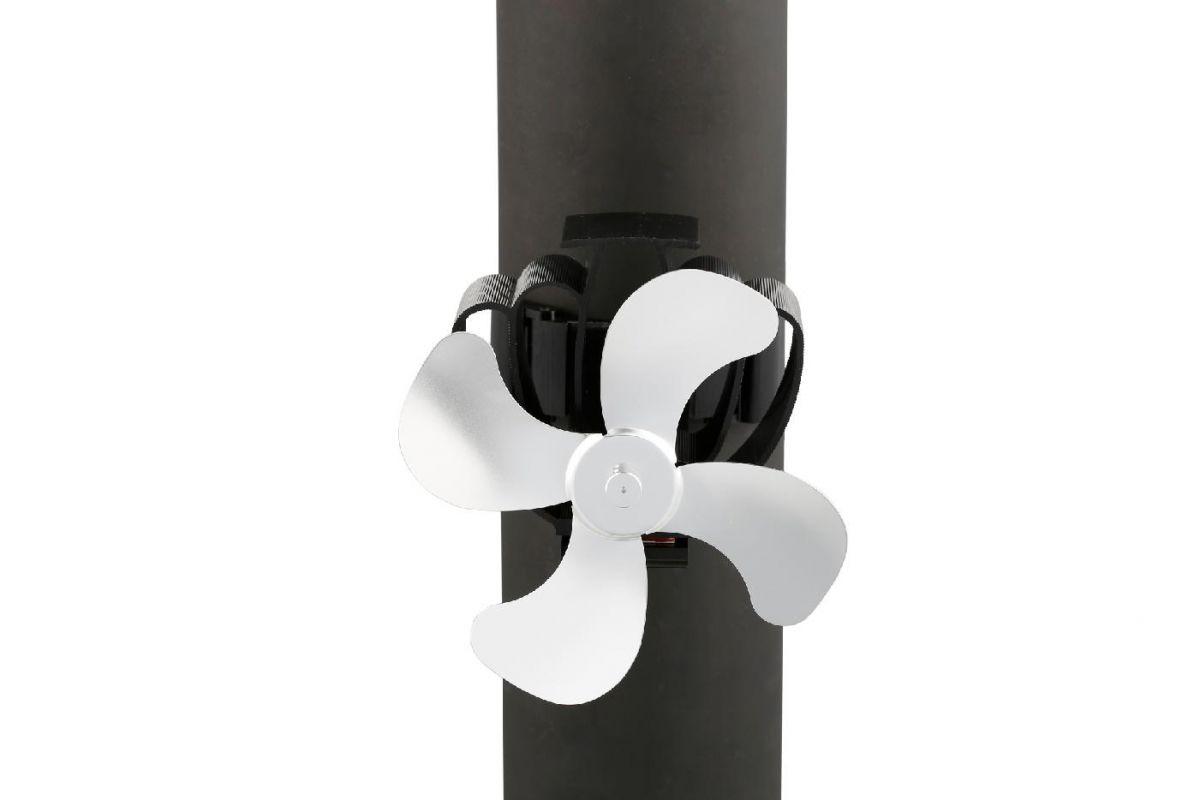 Krbový ventilátor na kouřovod Lienbacher odborný prodejce levně!