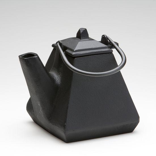 Litinová konvice Mare - zvlhčovač vzduchu Globe-Fire odborný prodejce levně!