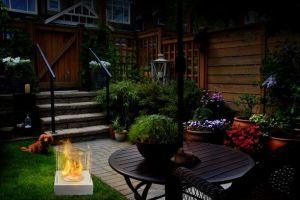 Sunset Garden bílá - bio krb GM odborný prodejce levně!