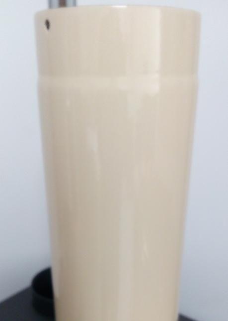 Trubka 150/500 mm smalt slonová kost Muldenthaler odborný prodejce levně!