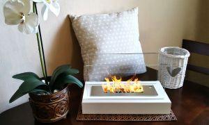 Bio krb Home bílá - volně stojící biokrb GM odborný prodejce levně!