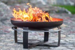 COOK KING Viking 60 cm - ohniště přenosné Cookking odborný prodejce levně!