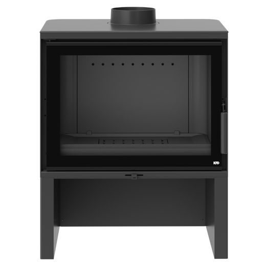 KFD STO iM 14 - kamna litinová KF Design odborný prodejce levně!