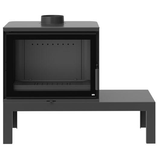 KFD STO iMax 14 - kamna litinová KF Design odborný prodejce levně!