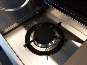 MERIDIAN 4+1 černý - gril plynový Cadac odborný prodejce levně!