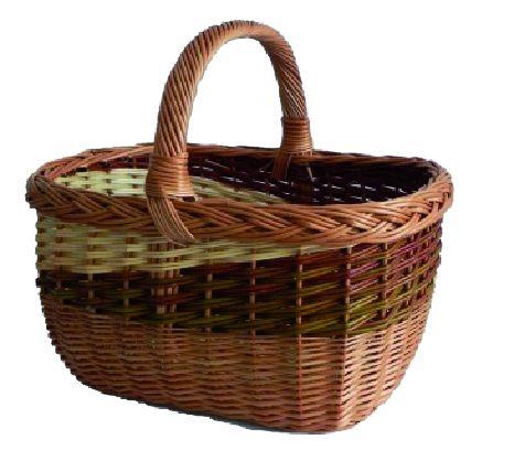 Nákupní košík proutěný Vera Lienbacher odborný prodejce levně!
