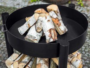 Ohniště vysoké MONTANA 60 cm Cookking odborný prodejce levně!