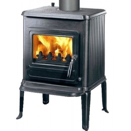 SATURN - kamna litinová Globe-Fire odborný prodejce levně!