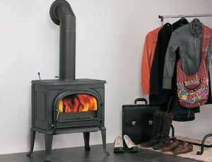 URAN Economy - kamna litinová Globe-Fire odborný prodejce levně!