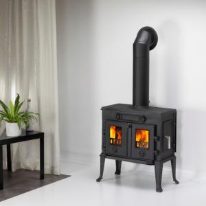 Globe Fire Acturus II - kamna litinová Globe-Fire odborný prodejce levně!
