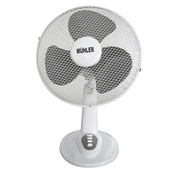 Ventilátor stolní Mühler FM-1230D MÜHLER odborný prodejce levně!