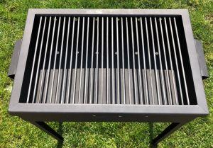 Zahradní gril BBQ VS1 ZVEZDA odborný prodejce levně!