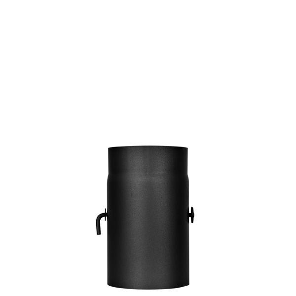Trubka 160mm/25cm/1,5mm s klapkou odborný prodejce levně!